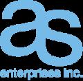 AS Enterprises logo
